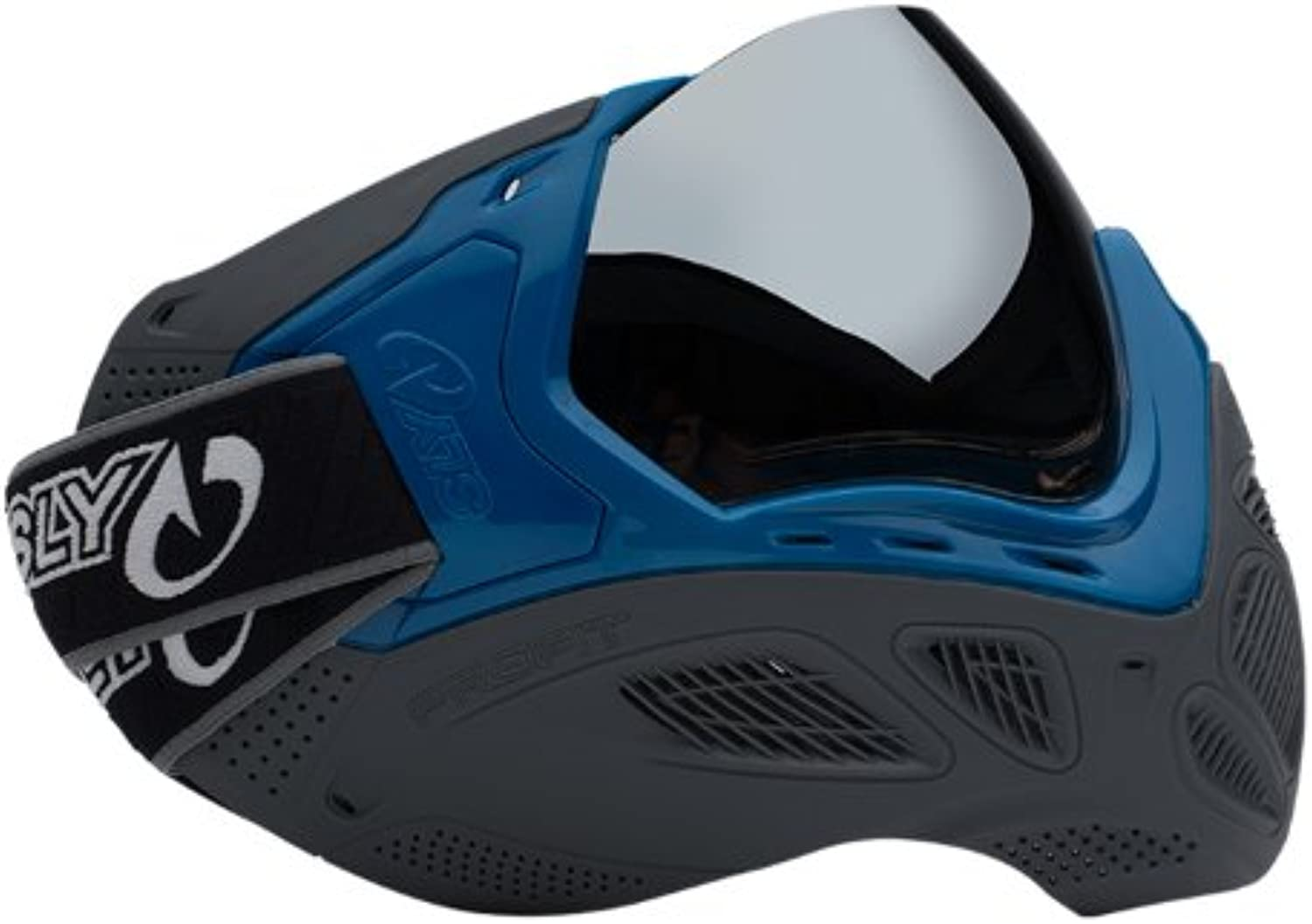 Sly Profit LE Goggles bluee Grey