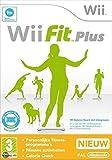 Wii Fit Plus - Nintendo Wii