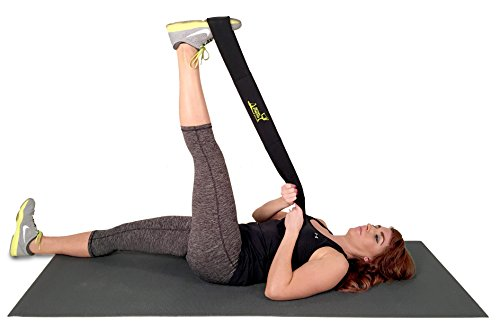 Active Stretch – Dragonera ancha estiramiento correa