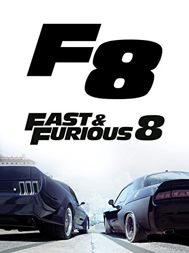 fast and furious 8 baby