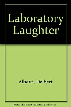 Laboratory Laughter - Book  of the Math is Everywhere!