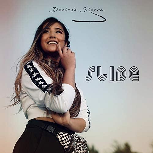 Desiree Sierra feat. Mosa