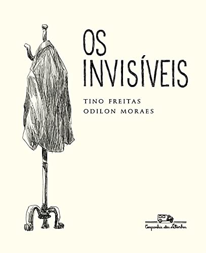 Os Invisíveis (Nova edição)