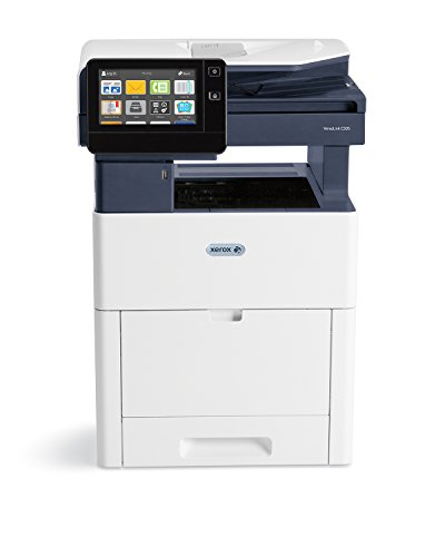 Xerox VersaLink C505/S Color Multifunction Printer, Amazon Dash Replenishment Ready