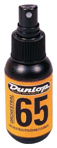 Dunlop Orchestral 65 - Detergente per violoncello e violoncello