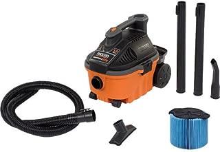 Ridgid WD4070 4 Gallon Portable Vacuum