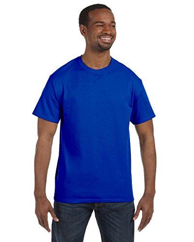 Gildan - T-shirt - Homme US Small,Royal S