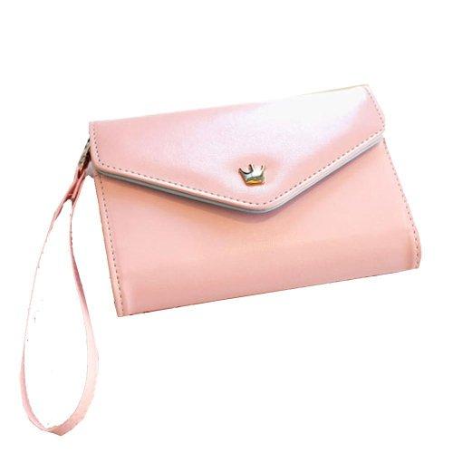 Rabbit-YYY , Portafogli , pink (rosa) - Z1647410PQCW1101