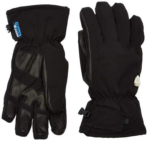 Level dames handschoenen I-super Radiator W Gore-tex