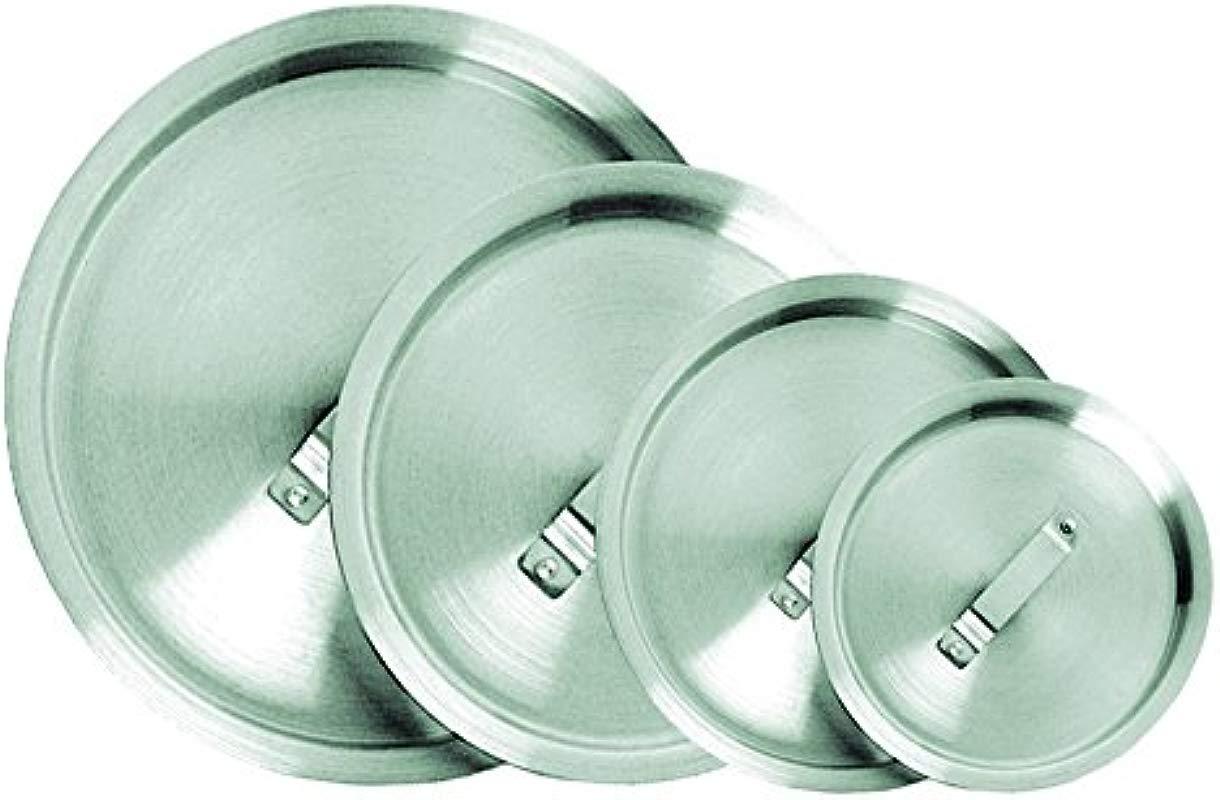 26 Quart Heavy Duty Aluminum Sauce Pot Cover