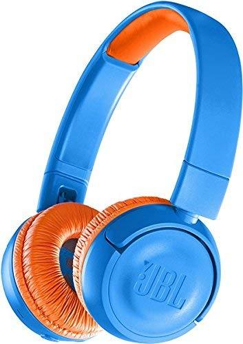 JBL JR300BT orange / blau