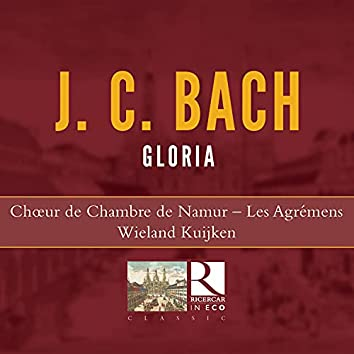 J.C. Bach: Gloria (Ricercar in Eco)