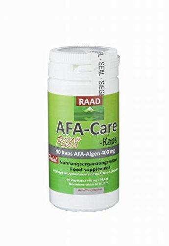 AFA-Care Plus Kaps (90)