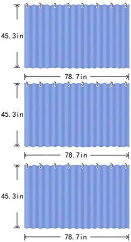 Bunk bed curtains dorm _image4