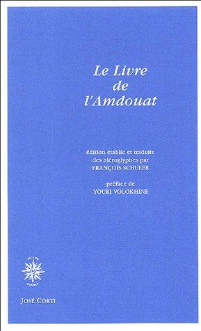 Le Livre de l'Amdouat