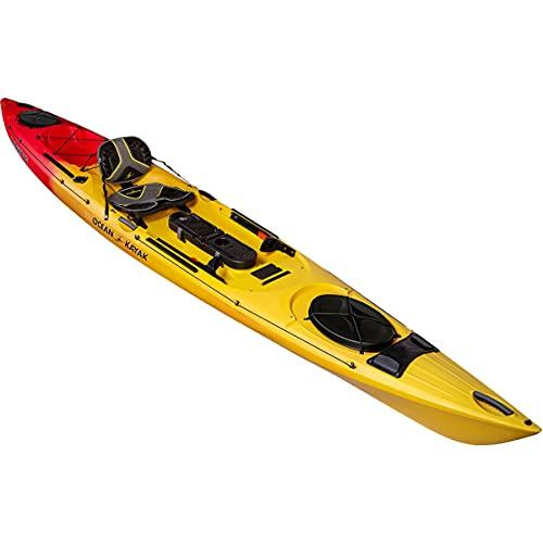 Ocean Kayak Trident 15 Angler Kayak