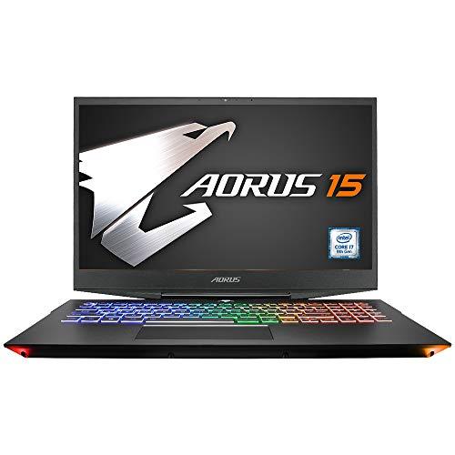 Compare Aorus 15-XA-F74CDW (AORUS 15-XA-F74CDW) vs other laptops