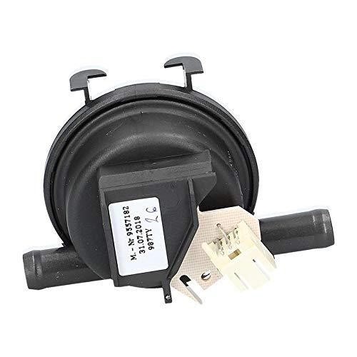 ORIGINAL Durchflussmengenmesser Flowmeter Spülmaschine Miele 5020422 9557182