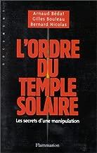 L'Ordre du temple solaire