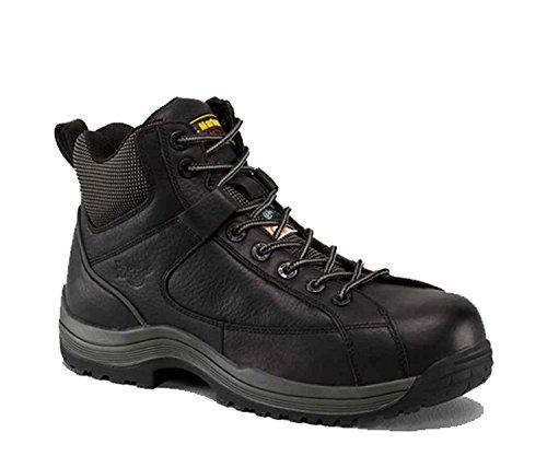 Dr. Martens Men's 7A74 ESR 8 Eye Boots