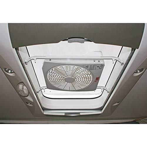 Fiamma Turbo Kit 2009 - Ventilador de Techo para Autocaravana