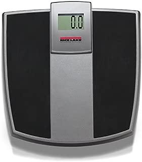 Rice Lake RL-440HH Health Monitor Digital Weigh Scale