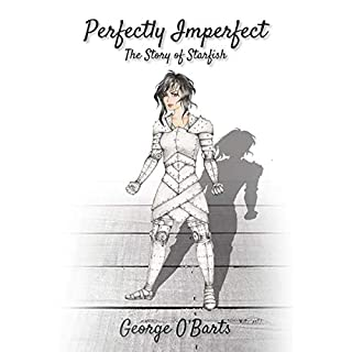 Perfectly Imperfect: The Story of Starfish cover art