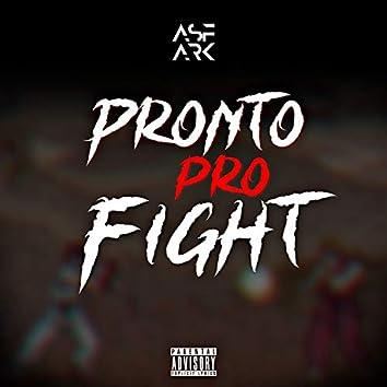 Pronto pro Fight