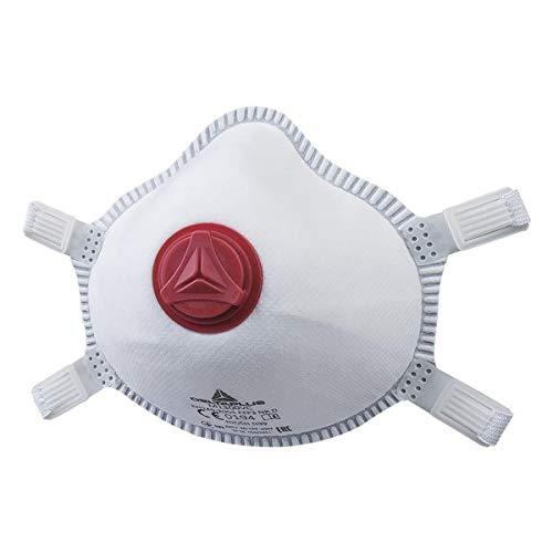 Mascarilla con filtros N99