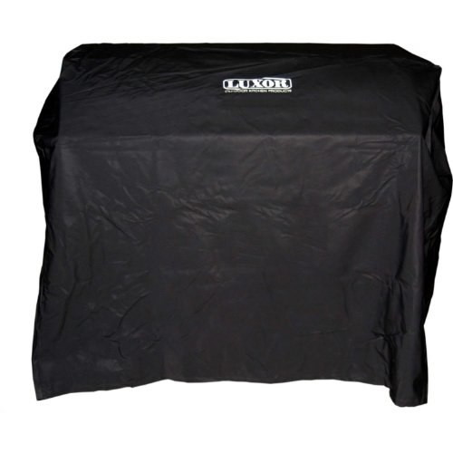 Best Buy! Luxor Grills Cover for Freestanding 54-Inch Grills - CVR-54F