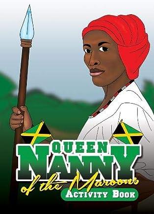 Queen Nanny 2018: 1: Activity Book