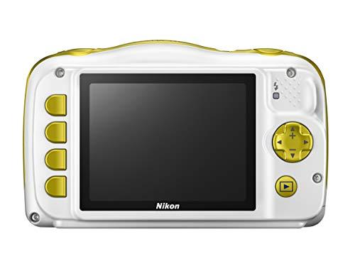 NikonデジタルカメラCOOLPIXW150防水W150RSクールピクスリゾート