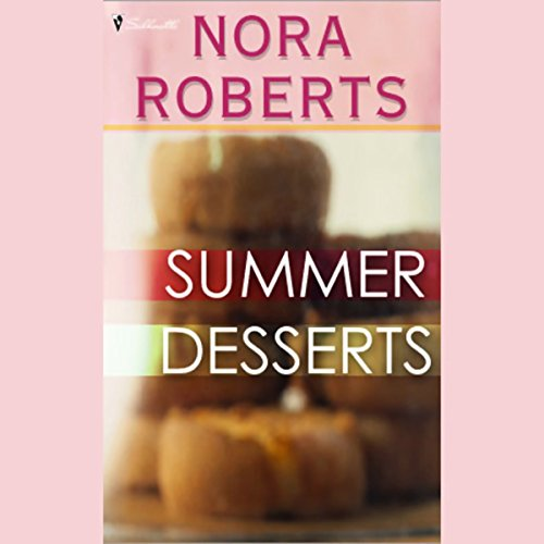 Summer Desserts cover art