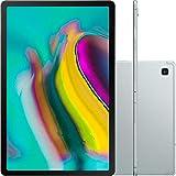"1. Tablet Samsung Galaxy Tab S5E, 64GB, Tela 10.5"", Octa Core, Prata"