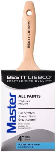 Bestt Liebco 552565700 Master 4 Inch Trim Wall product image