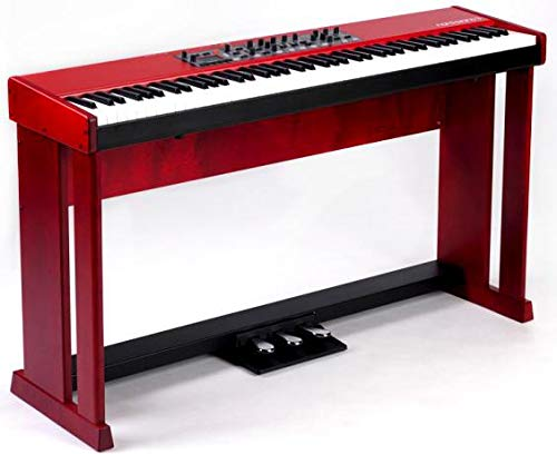 Nord Wood Keyboard Stand v2 - Keyboard Stand for Select Nord Pianos