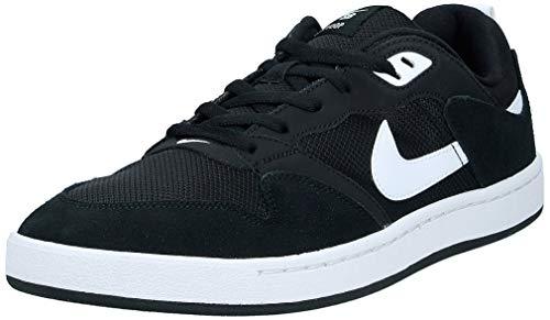 Nike SB ALLEYOOP CJ0882-001 - Zapatillas de skate para hombre, color negro, color Negro, talla 41 EU