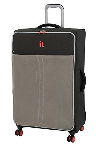 It luggage Filament 8 Wheel Lightweight Semi Expander