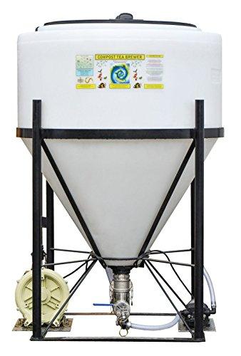Volcano 75 Gallon Compost Tea Brewer