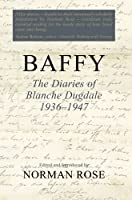 Baffy: The Diaries of Blanche Dugdale 1936-1947