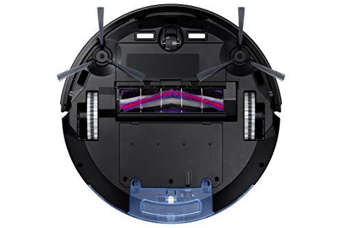 Samsung Aspirazione VR05R5050WK