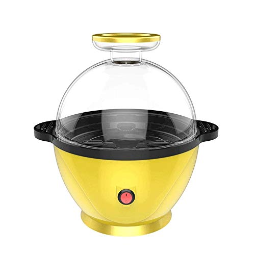 Read About CXS Stirring Popcorn Popper With Quick-Heat Technology, Perfect for Birthday Parties, Sta...