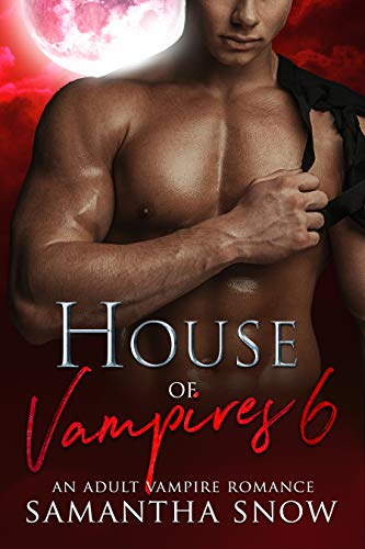 House Of Vampires 6: The Fate Of Magic (The Lorena Quinn Series) (English Edition)