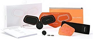 SIX-PACK BODY Fit Training Gare Training abs fit Get You Ripped Electric Muscles By (JAPAN Version body pack)