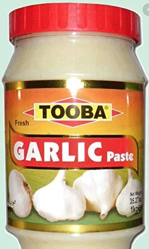 Tooba Garlic Paste 750 Direct store gm 4 years warranty