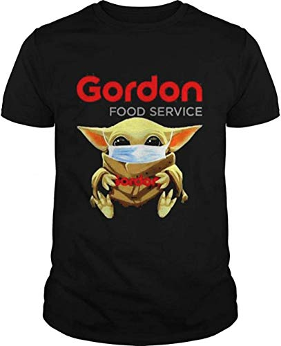 Baby Y-oda Gordon Food c-o-ronavirus Short Sleeve Unisex T-Shirt Sweatshirt Hoodie