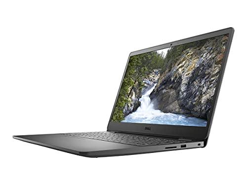 Dell Vostro 3500 - Ordenador portátil de 15.6' Full HD (Core i3 1115G4 3 GHz, 8 GB RAM, 256 GB SSD NVMe, UHD Graphics, Win 10 Pro 64 bits, Bluetooth 5, BTS) Negro