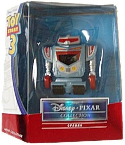 Disney Pixar Toy Story 3 Sparks T0491