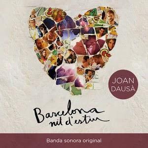 Barcelona Nit d´estiu CD banda sonora original [CD de audio] Joan Dausa
