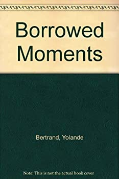 Paperback Borrowed Moments Book